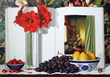 ann-nichols_homage-to-vermeer_24x36_oil-on-panel