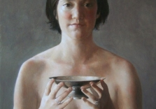 sadie-valeri_mary-silver-dish_16x20-oil-on-panel1281937631073