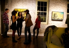 Nathan Durfee Exhibit